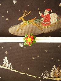 クリスマスの帯まわりアップ.jpg