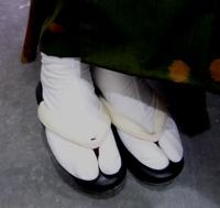 吉本さん草履.JPG