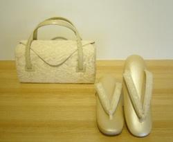 草履バッグセット フォーマル 300.JPGのサムネール画像