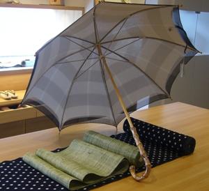 黒しま日傘中.JPG