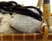 竹かご(茶) 巾着.JPG