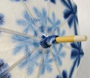 日傘アップ 青、水色花柄.JPG