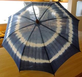 日傘 渦巻500px.jpgのサムネール画像