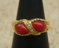サンゴ指輪.JPG