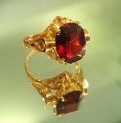 ガーネット指輪(300).JPG