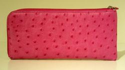 オーストリッチ財布 ピンク.JPGのサムネール画像