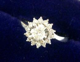 ダイヤ指輪ひまわり2.JPG