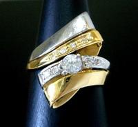pt菱型ダイヤ指輪.JPGのサムネール画像のサムネール画像