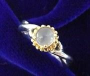 ムーンストーン指輪.JPG