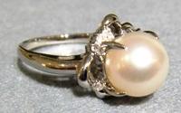 パールダイヤ 指輪.JPG