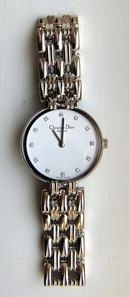 ディオール時計.JPG